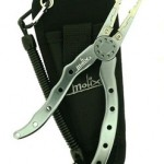 Molix Lure Pliers. Pinzas para pesca a spinning