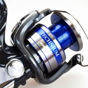 carrete de spinning shimano technium fd para rockfishing y light spinning