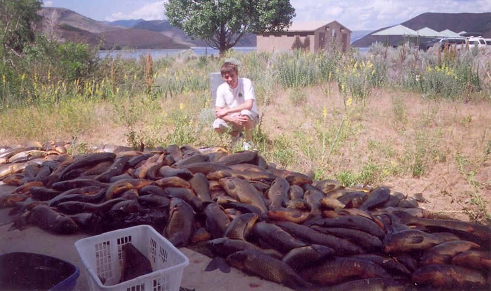 Pesca furtiva